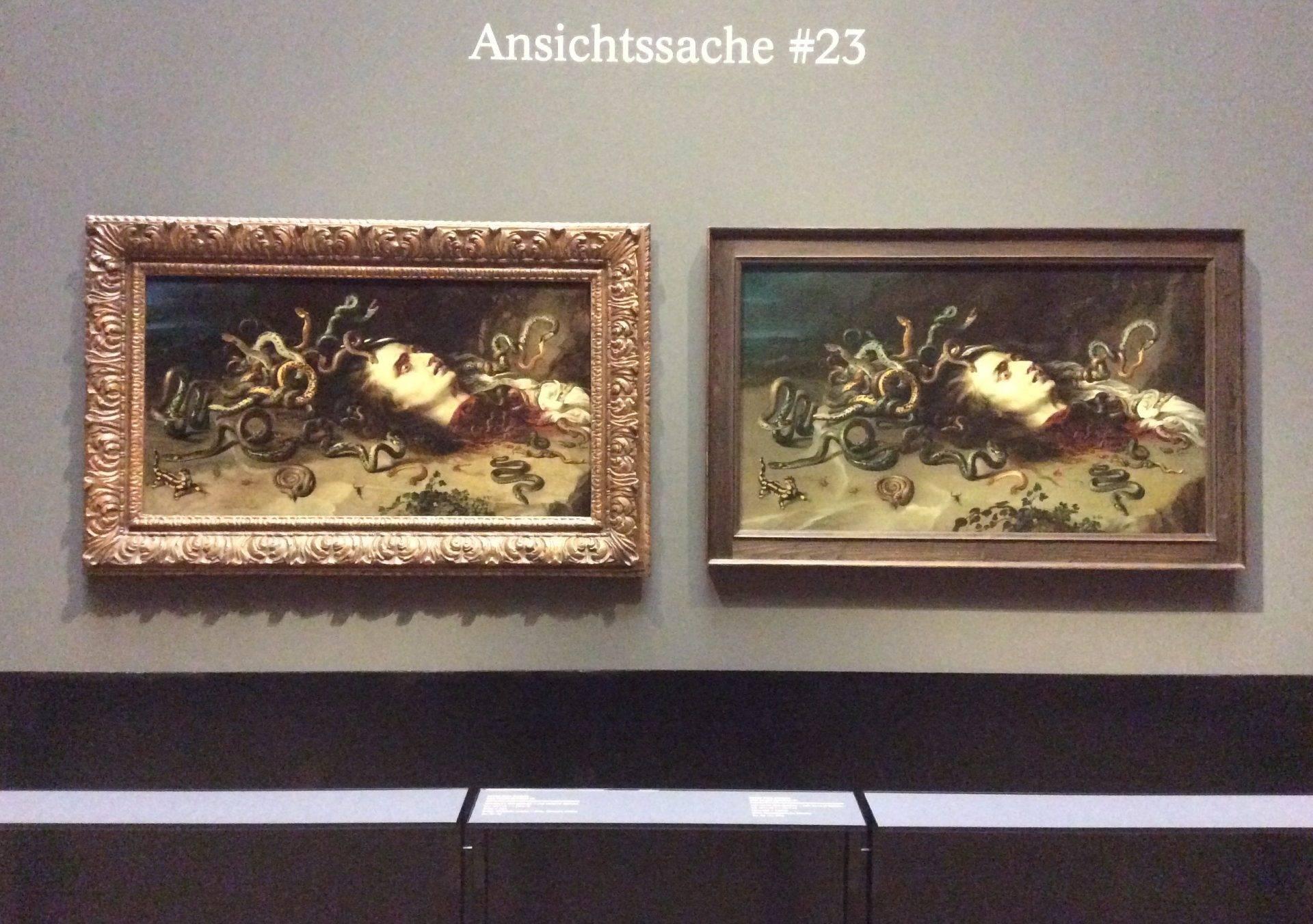 рубенс живопись музей истории искусства