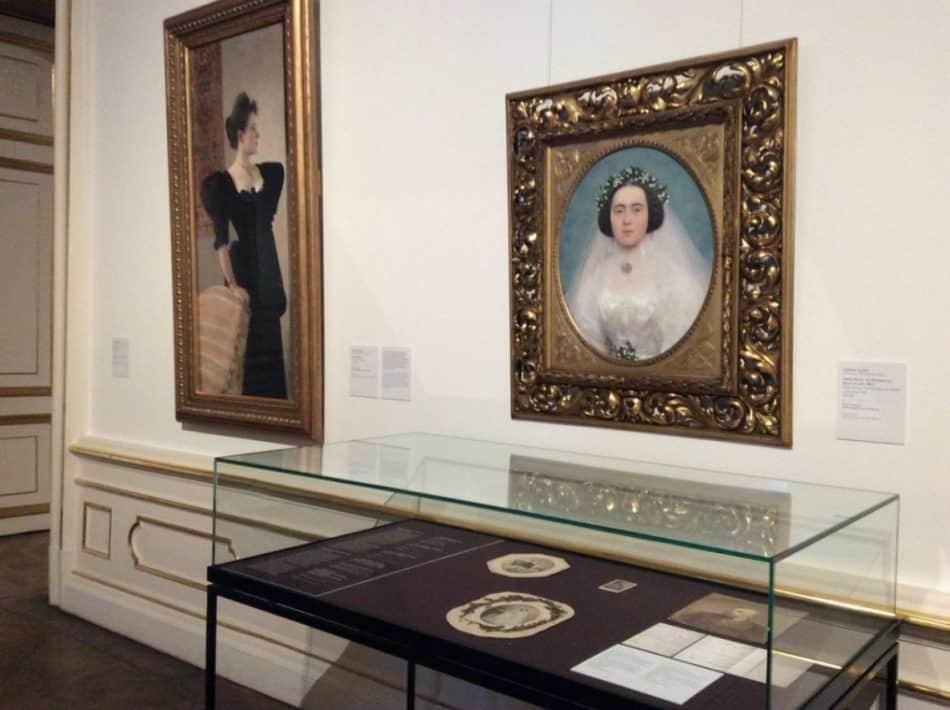 Бельведер вена картины климта портреты женщин 1