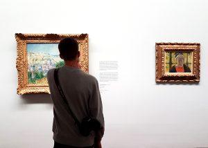 Экскурсия альбертина выставки