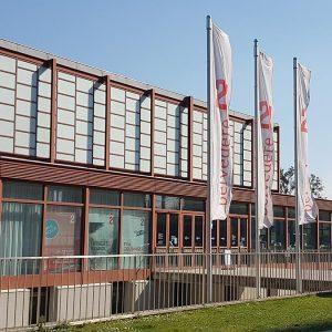 Музей современного искусства Бельведер 21 в Вене